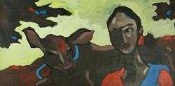 shakti - Woman with Cow.jpg