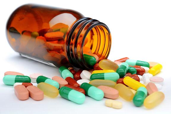 Warning: Don't mix meds!