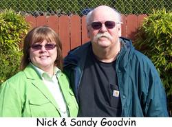 Goodvin, Sandy