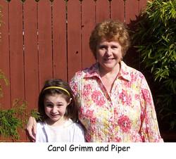 Grimm, Carol