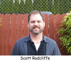 Radcliffe, Scott