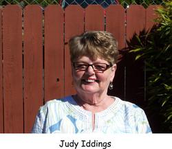 Iddings, Judy