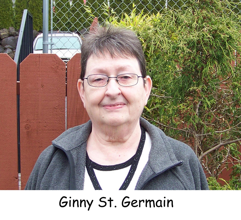 St. Germain, Ginny