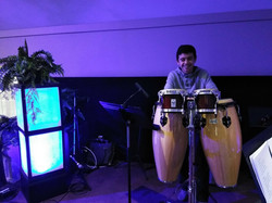 bongo dj