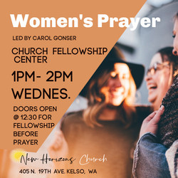 WOMANS PRAYER SQ