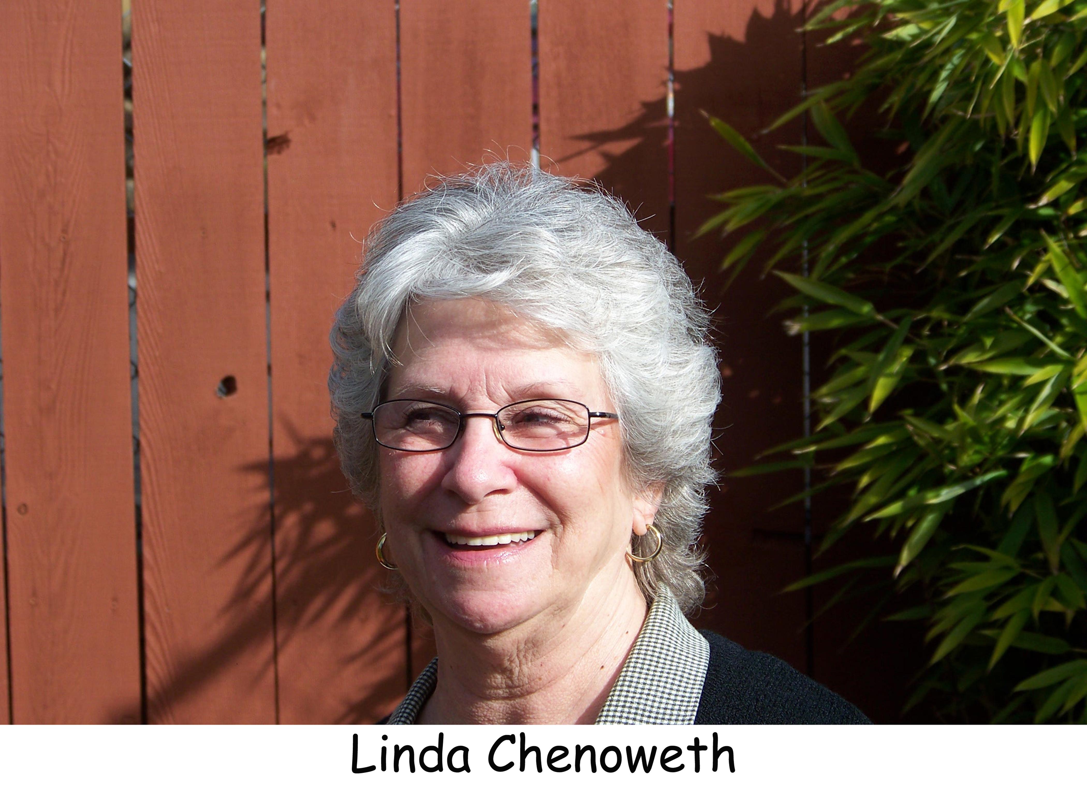 Chenoweth, Linda