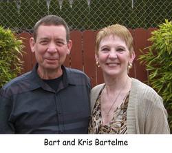 Bartelme, Bart