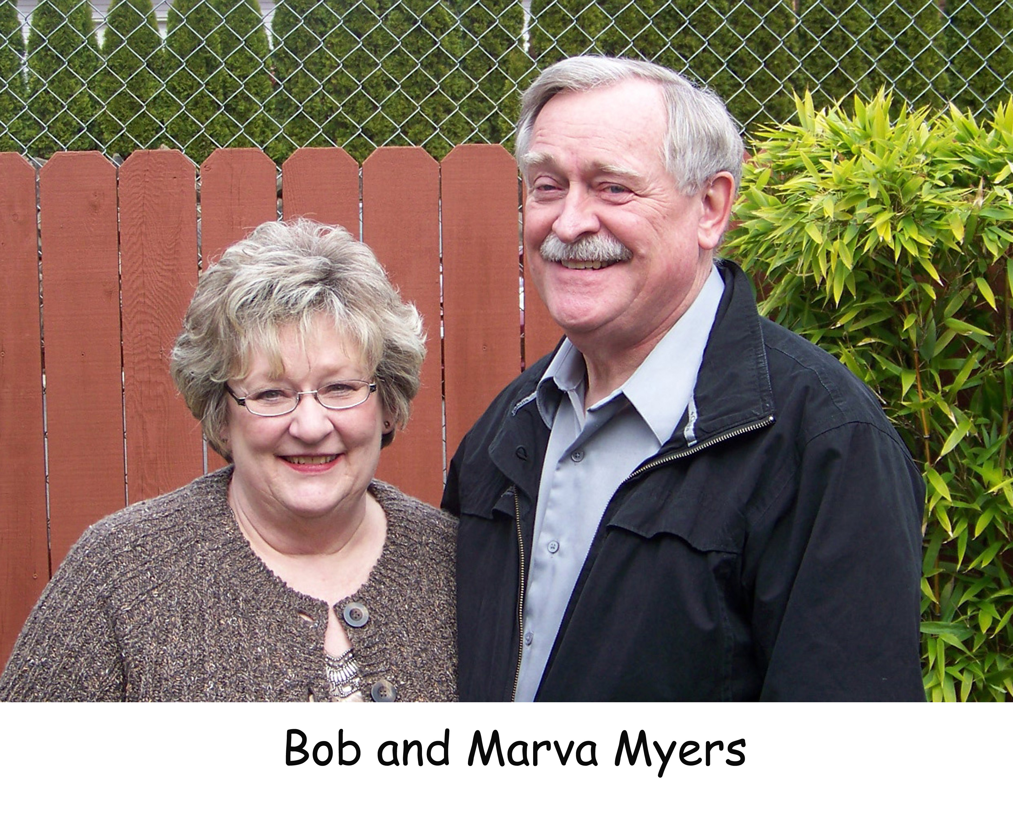 Myers, Bob