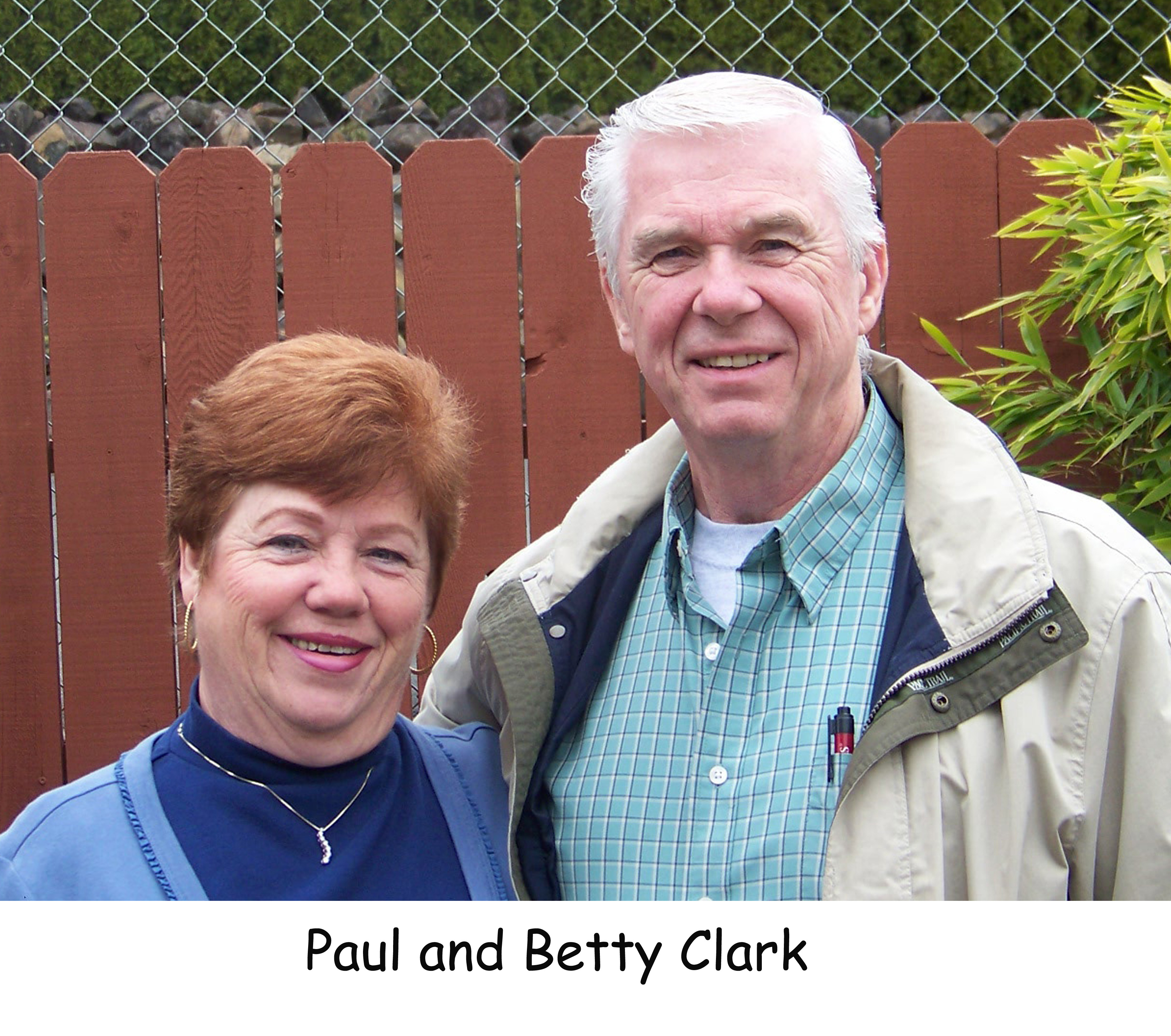Clark, Paul