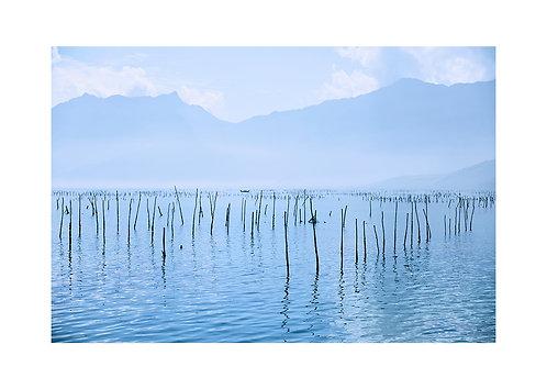 Lang Co Bay - Vietnam, 2018