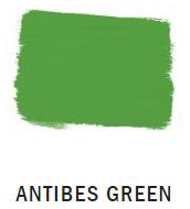 annie sloan chalk paint antibes green