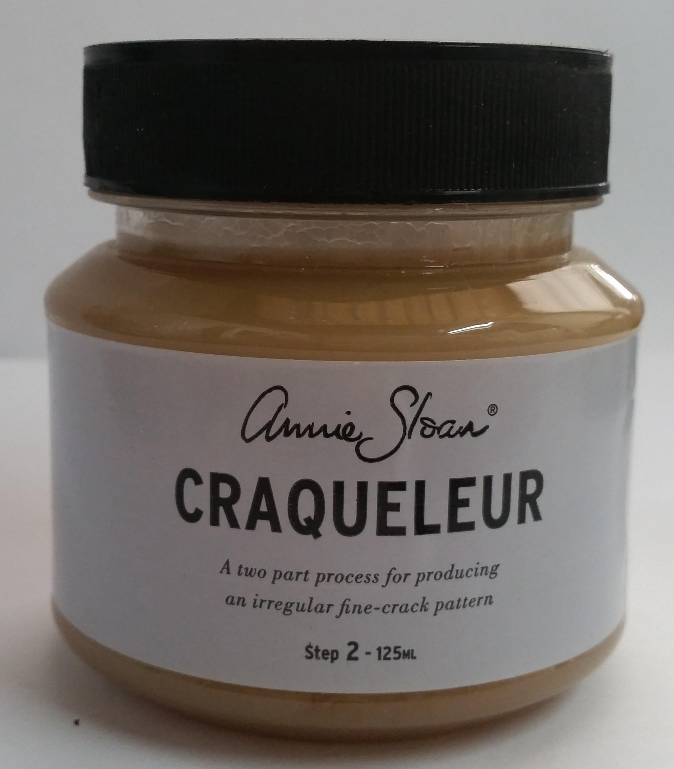 annie sloan craqueleur 2