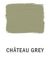 annie sloan chalk paint chateau grey