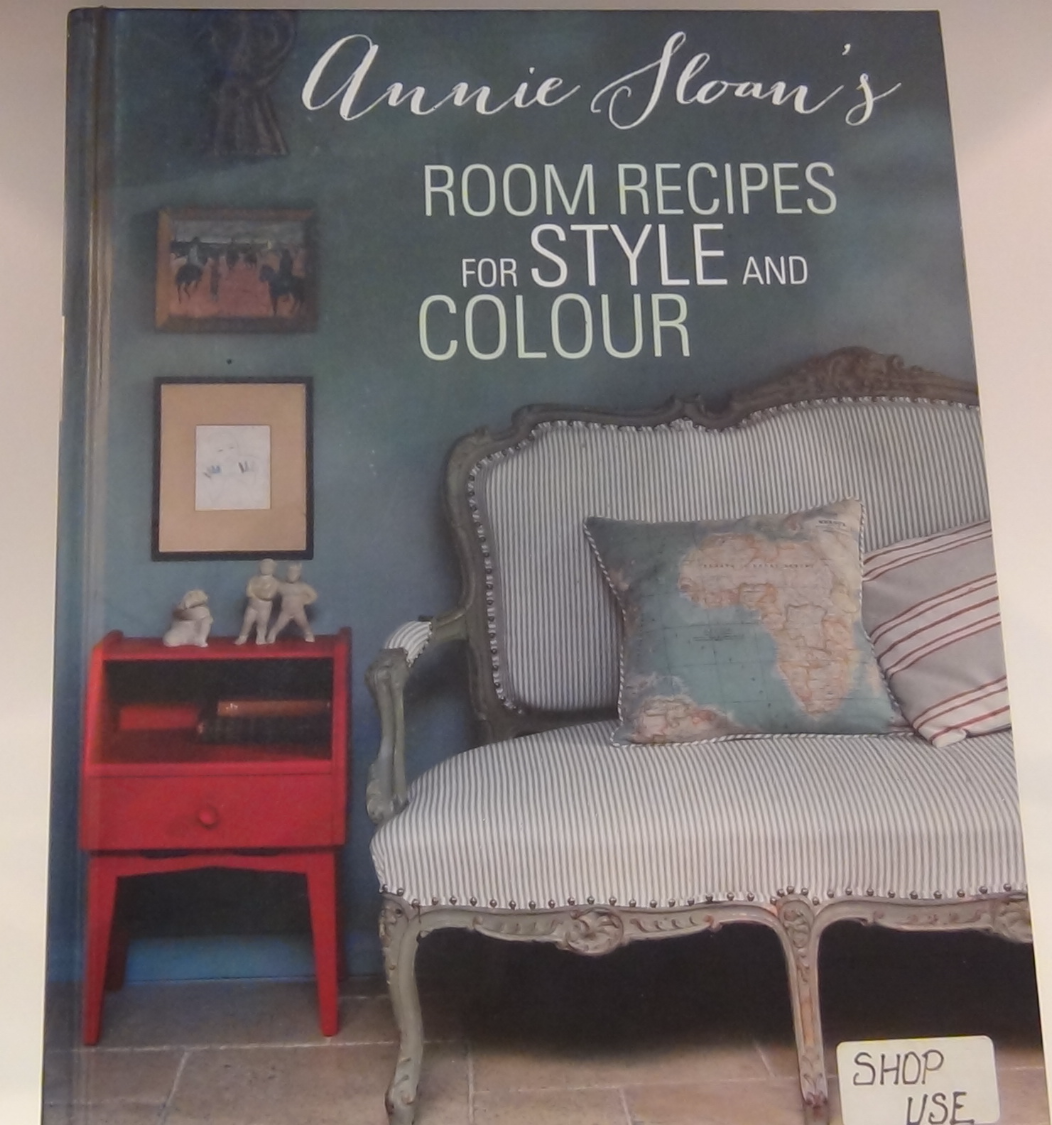 annie sloan room recipes style colou