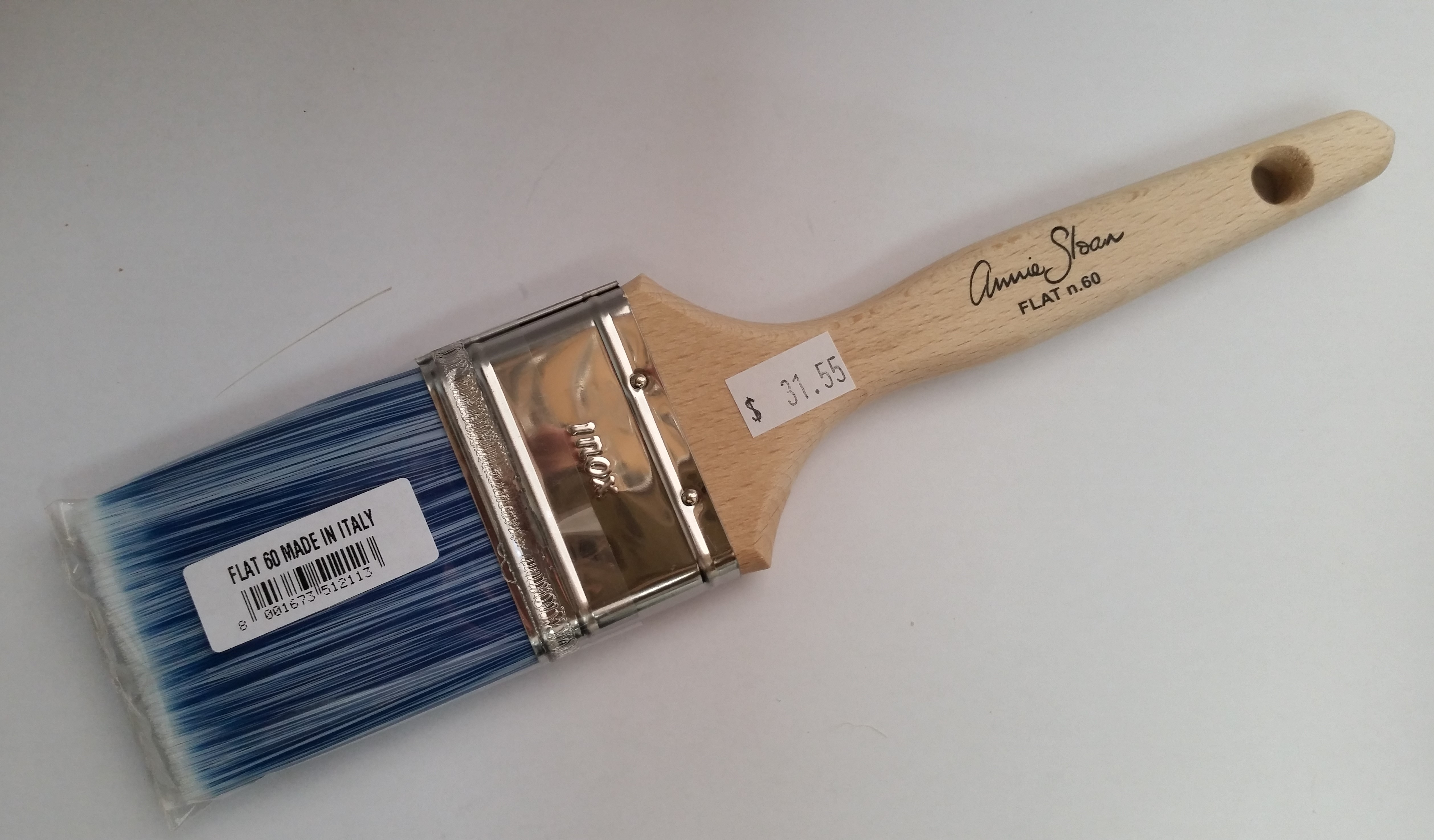 annie sloan chalk paint brush