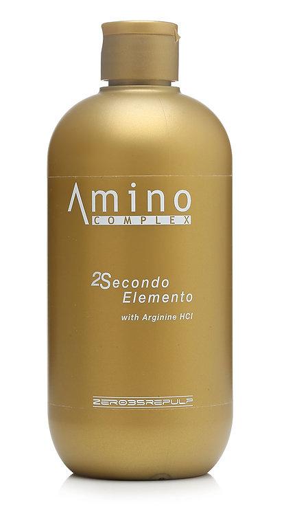 Amino Complex - Secondo Elemento