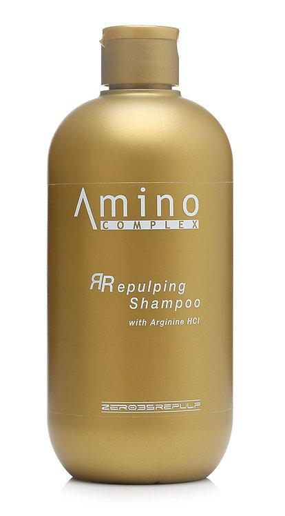 Amino Complex - Szampon Repulp