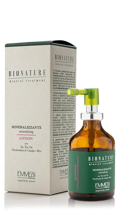 BioNature - Lotion Mineralizujący