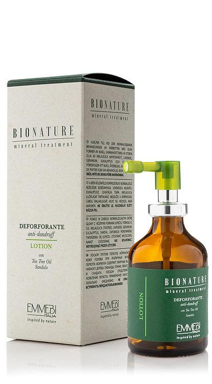 BioNature - Lotion Przeciwłupieżowy