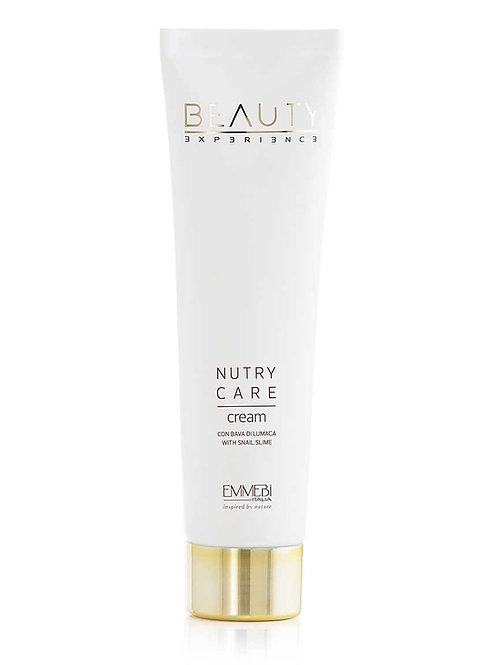 Beauty Experience - Nutry Care Cream