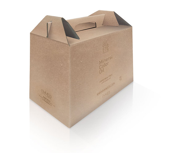 Box - Farby BioEtic