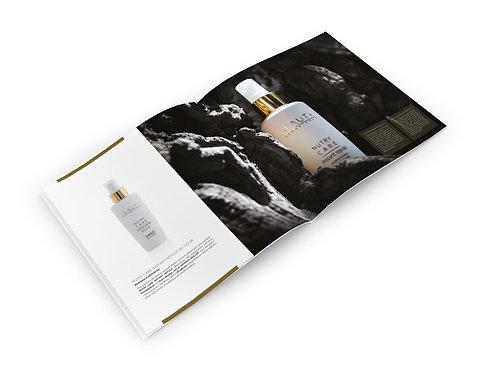 Katalog - Beauty Experience