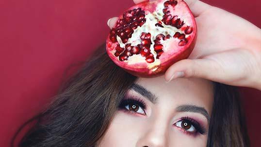 Owoc Granatu⠀