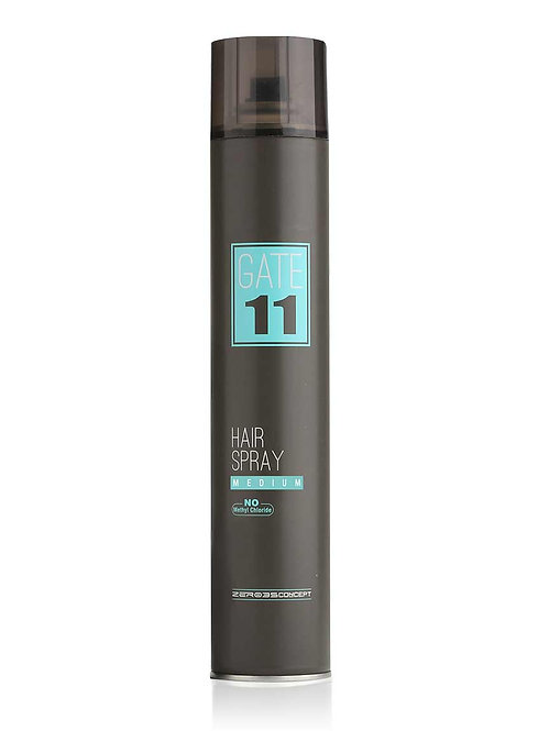 11 Hair Spray