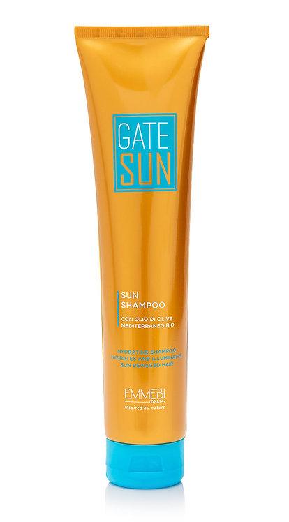 Gate Sun - Szampon Przeciwsłoneczny