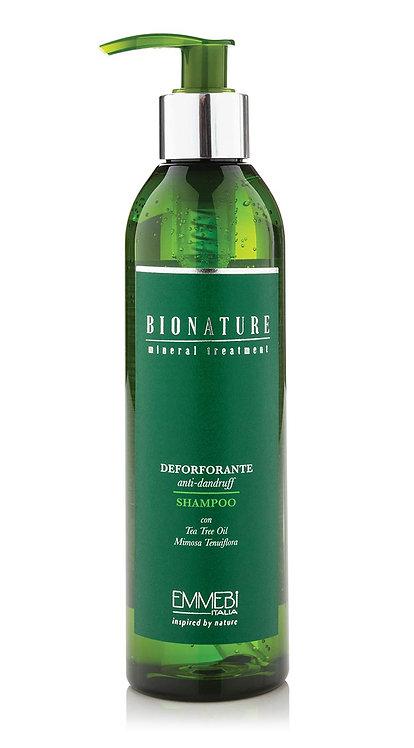 BioNature - Szampon Przeciwłupieżowy