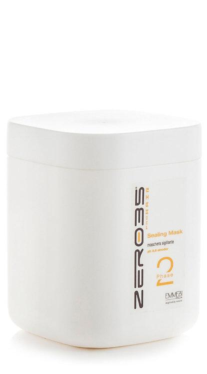ZER035 - Maska uszczelniająca (faza 2) pH 3,5 bez siarczanów i parabenów