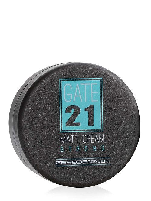 21 Matt Cream