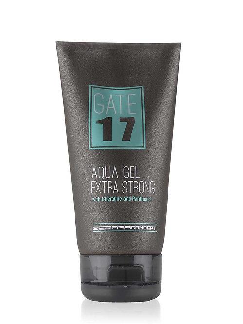 17 Aqua Gel Extra Strong