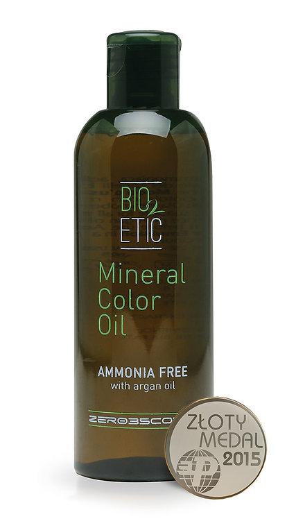 Farba olejowa - Bio Etic