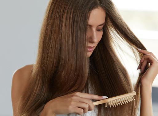 COVID 19 i wpływ na wypadanie włosów. Analiza i metody zapobiegania.
