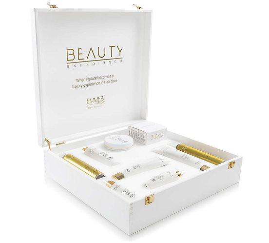 Beauty Experience - Walizka na produkty