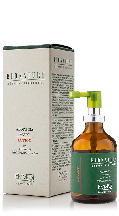 BioNature - Lotion Alopecia
