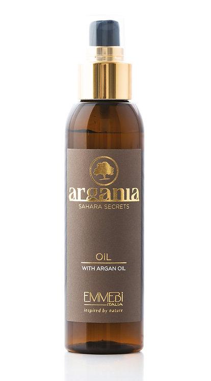 Argania - Olejek