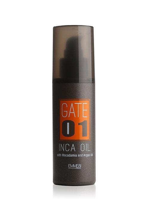 01 INCA OIL