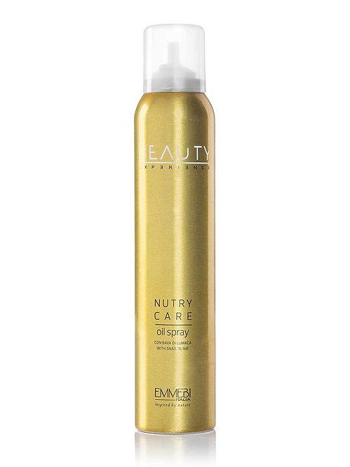 Beauty Experience - Nutry Care Oil Spray