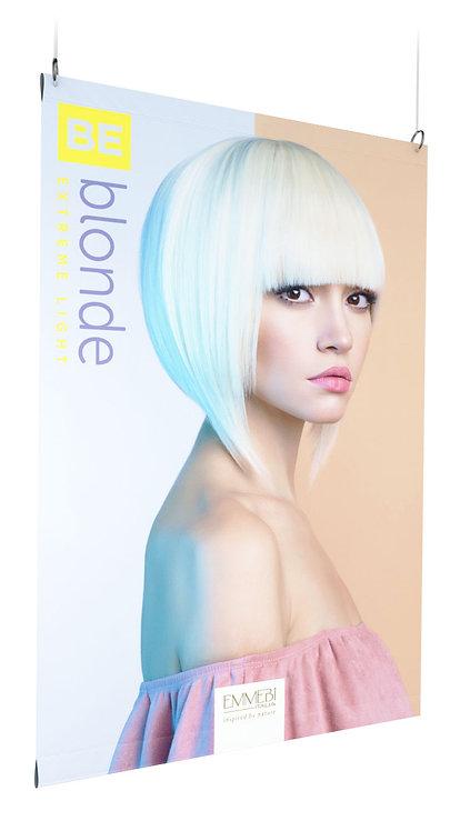 Flaga - BeBlonde