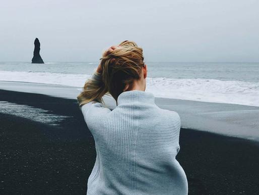 5 Korzyści Oceanu Atlantyckiego dla włosów