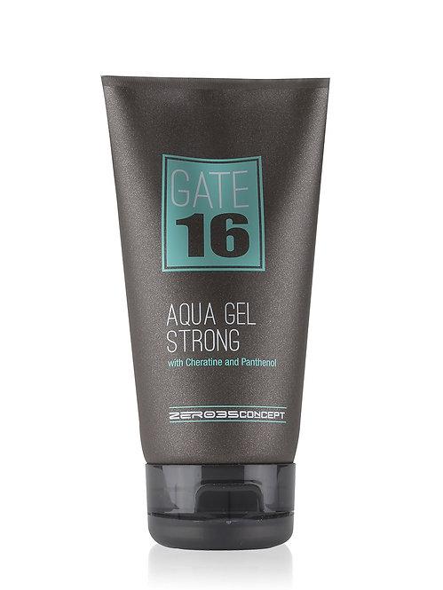 16 Aqua Gel Strong