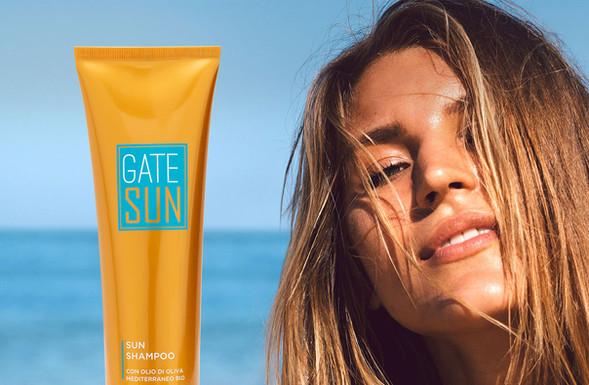 Gate Sun