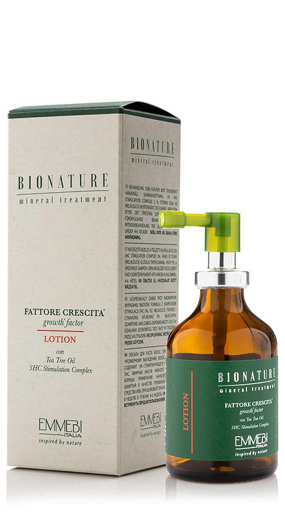BioNature - Lotion Growth Factor / Faktor Wzrostu