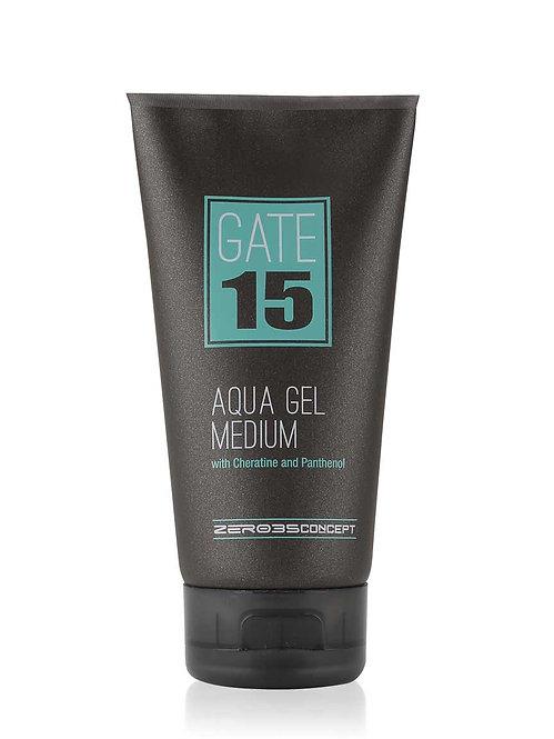 15 Aqua Gel Medium