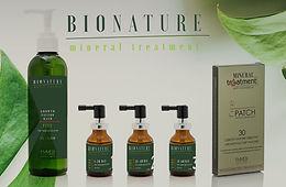 BioNature - Mineral Treatment