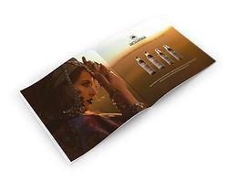 Argania Sahara Secrets - Akcesoria