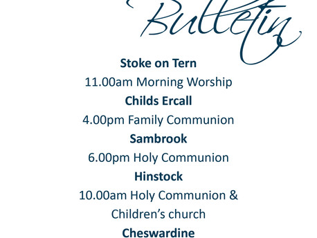 23rd February Services