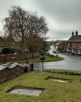 Cheswardine, Shropshire